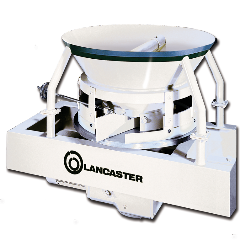 Lancaster Products Rotary Table Feeder