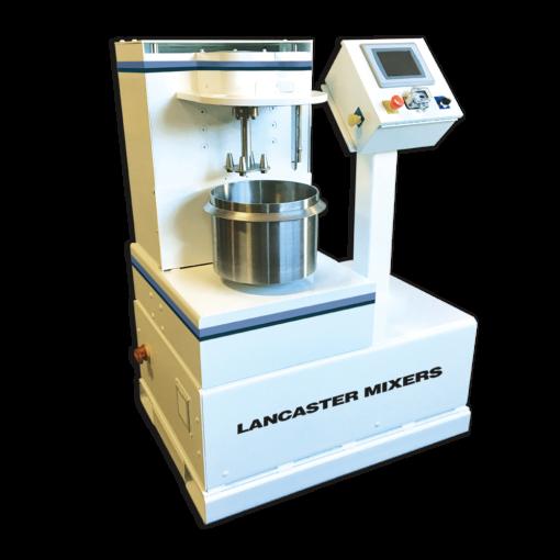 Lancaster K1 high shear lab mixer