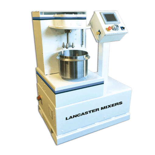 Lancaster Products Lab Mixer